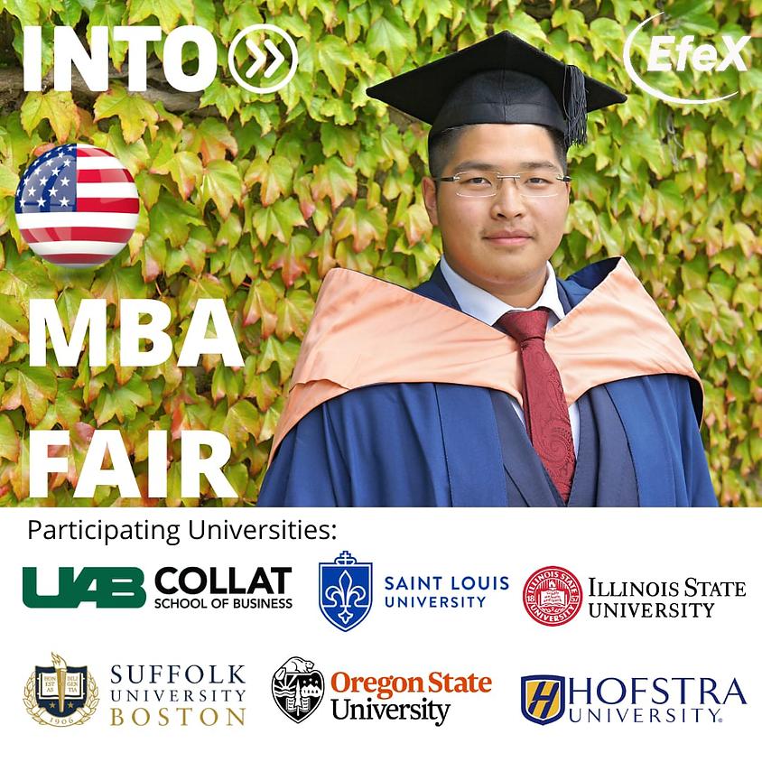 INTO US MBA FAIR 2020