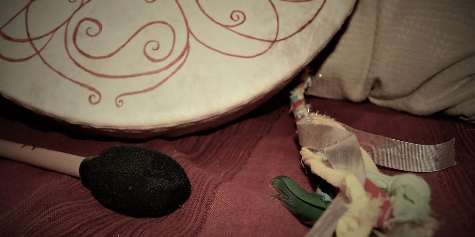 Méditation au Tambour Chamanique