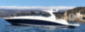 Bella Boating - Los Angeles CA - Yacht R