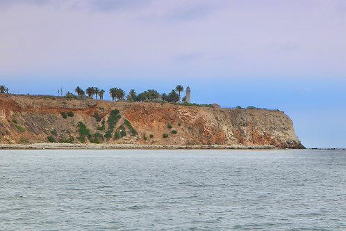 Palos Verdes Cliffs 3.5 Hours