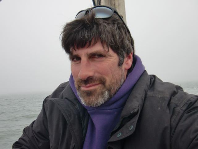 Matt Marinkovich