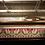 Thumbnail: Figured Cradle Coverlet—Roy Orr's Zanesville