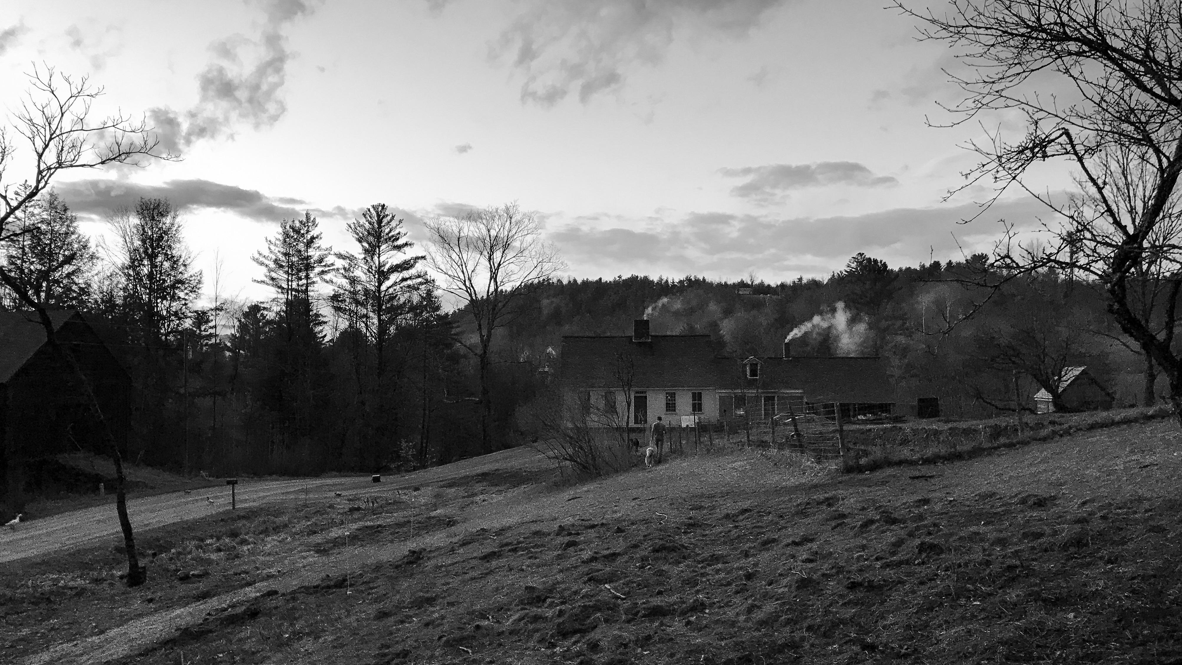 Burroughs Farm