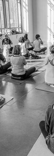 Yoga Brussels Festival