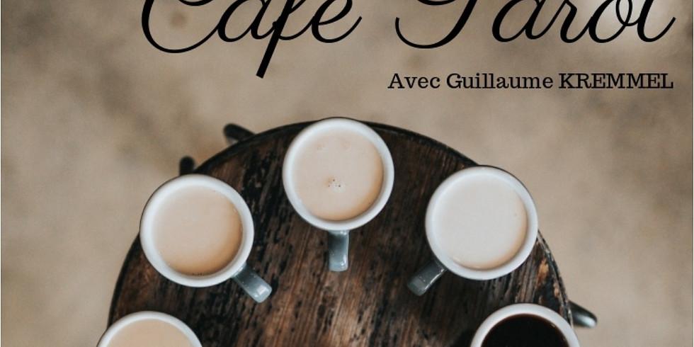 Paris Café Tarot