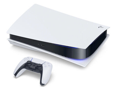 Sala PS5 y consolas