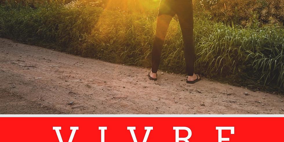 Retraite VIVRE 22 au 26 juillet
