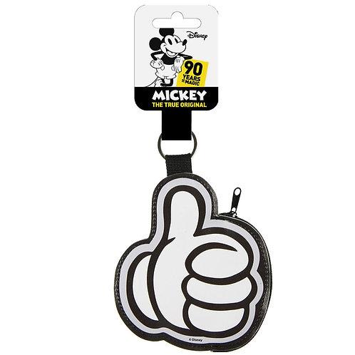 Llavero-monedero Mickey Mouse