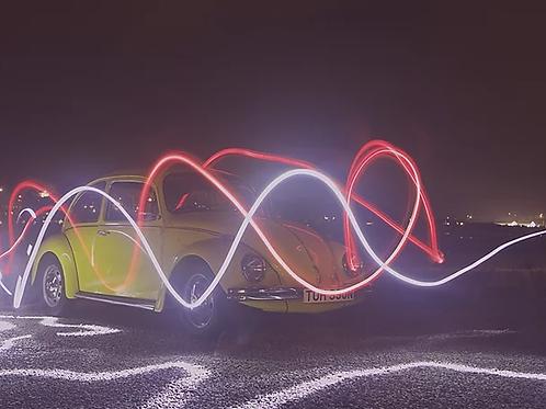 Curso de iluminación 3D