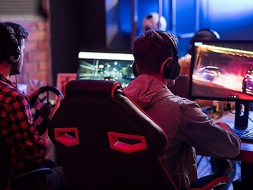 Prevención y correcto uso de los videojuegos