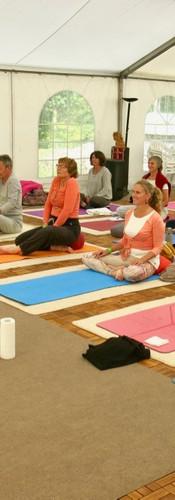 Yoga et Ayurveda Festival