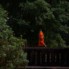 Buddhism and Solitude