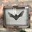 Thumbnail: Black Bat In Shadowbox