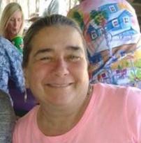 Ms. Chrissy Raborn