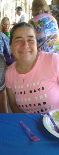 Ms. Chrissy