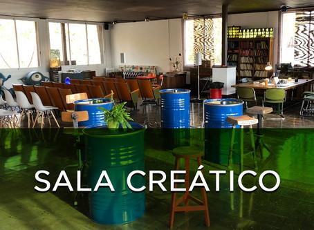 Nuestra Sala CreÁtico