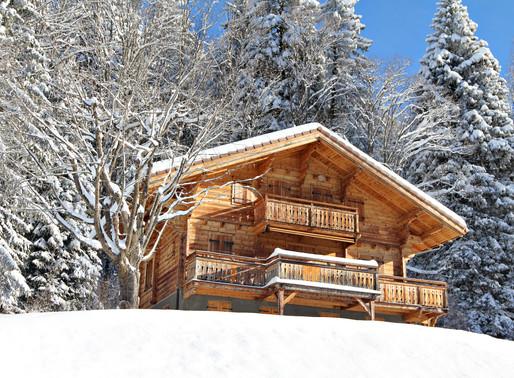 Winter Wonderland: How we work with overseas property agents.