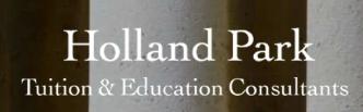 Holland Park Educational