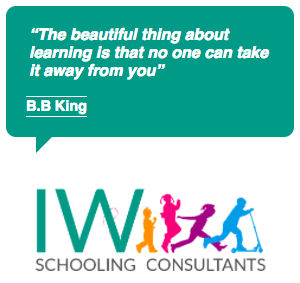 IW Consulting