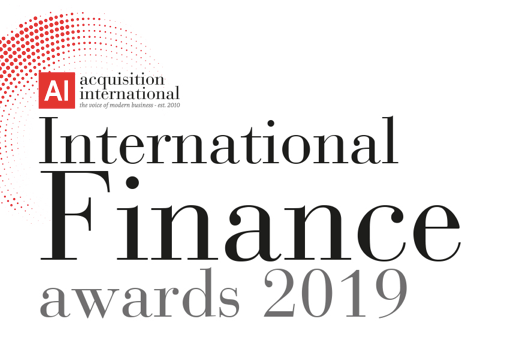 """Best UK Deliverable Currency Broker 2019"""