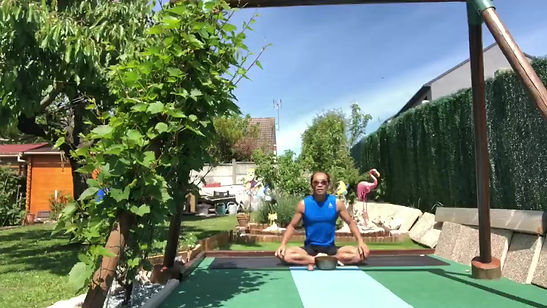 yoga simon