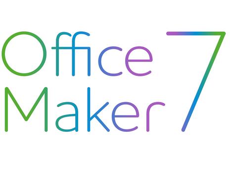 Office Maker 7 ist verfügbar