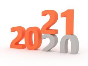 Jahresendverarbeitung 2020