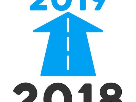 Jahresendverarbeitung 2018