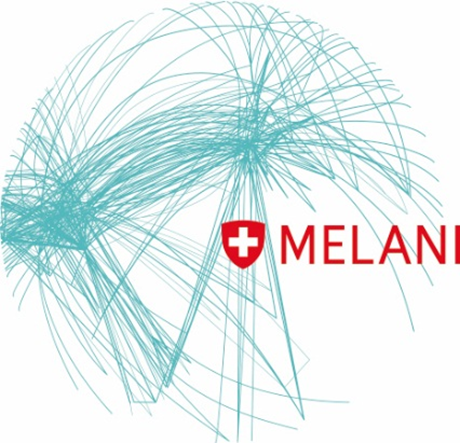 Logo de MELANI