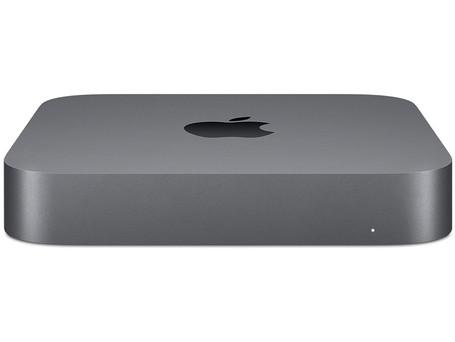 Mac mini pour BiblioMaker