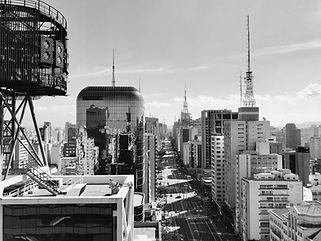 São Paulo office Itaim Bibi