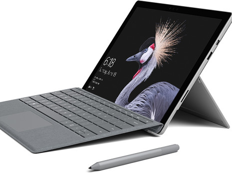 Surface Pro für Office Maker