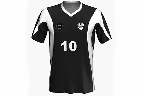 MAYSO Black Jersey