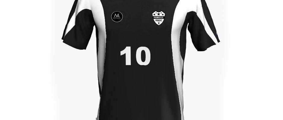 MAYSO Uniform