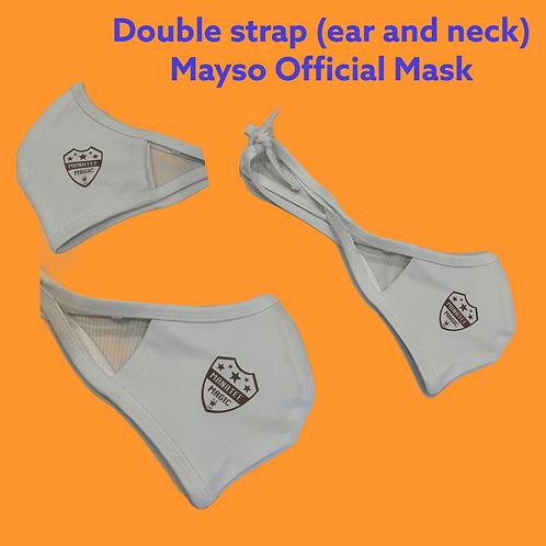 Mayso Oficial Mask