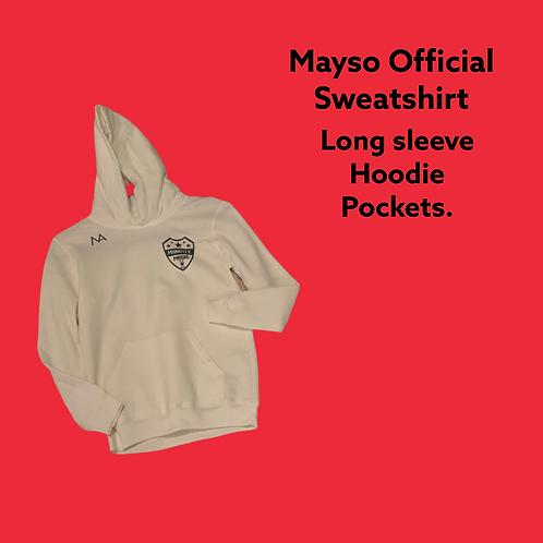 MAYSO Oficial Sweatshirt