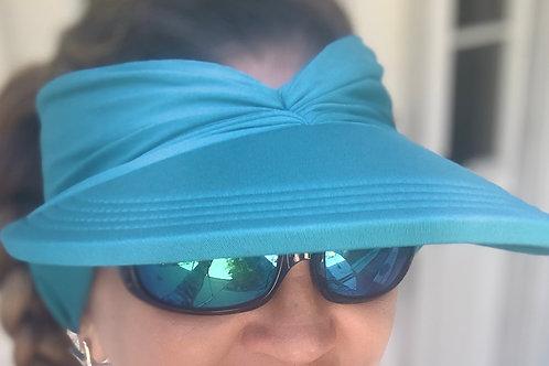 Momo Visor (Turquoise)