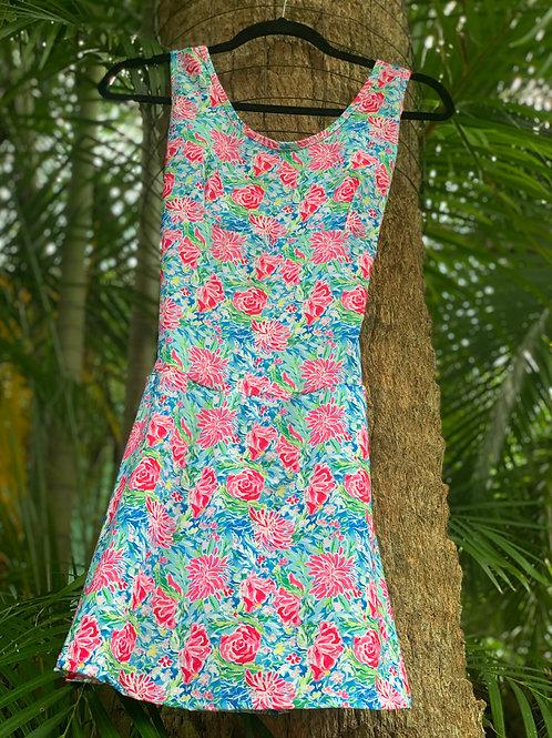 Monaliza Dress (Cosmic)