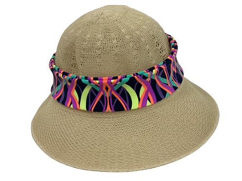 Organic Hat (Surfer Band)