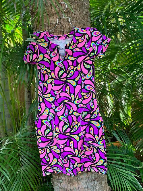 Milena Dress (80's)