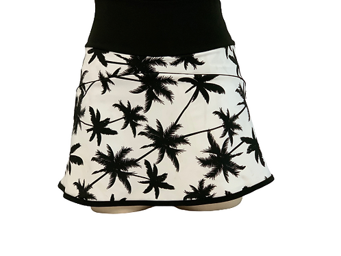 Cathy Skort ( Palm Tree)