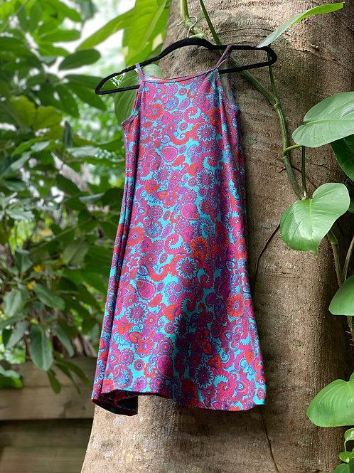 Eliana Dress (Mosaic)
