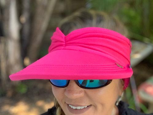 Momo Visor (Pink)