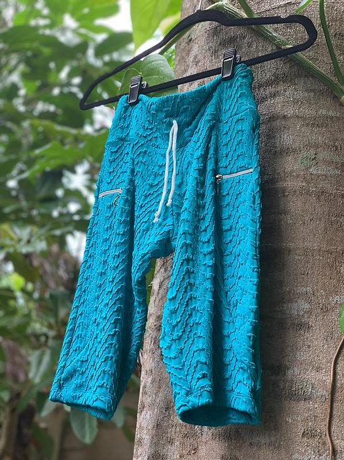 Ila Sweat Shorts Blue