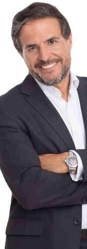 Filipe Carrera - Comunicação Persuasiva e Networking