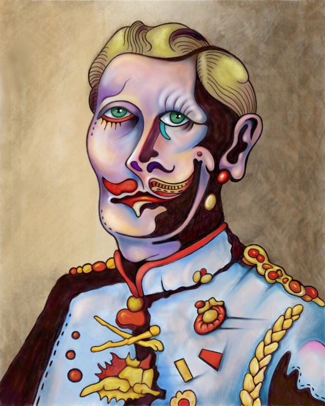 general_painting_by_arnold_thomas