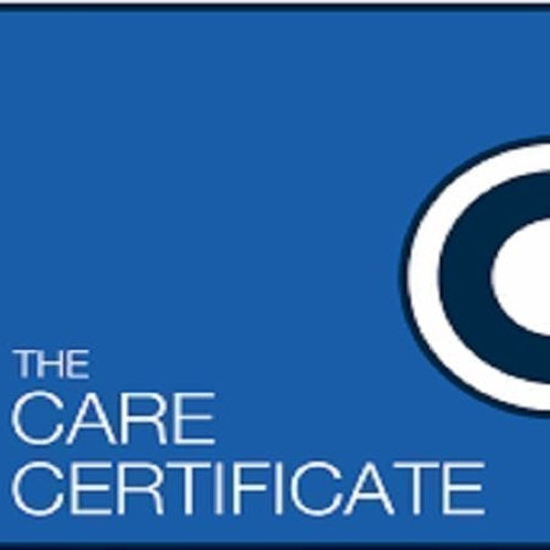 New Care Certifictate Top Up