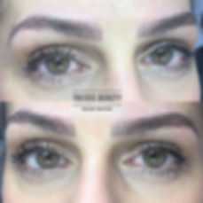 Super stunning natural, fluffy brows 🤩