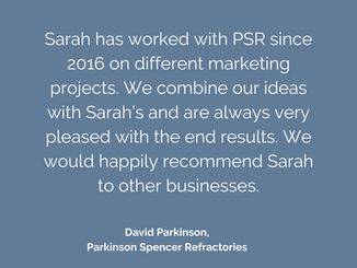 PSR Testimonial