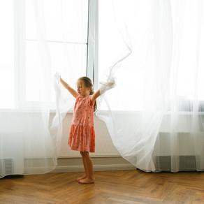 เทคนิค ดูแลผ้าม่าน ให้สะอาดและดูน่าใช้งานอยู่เสมอ